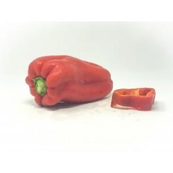 Pimiento lamuyo rojo (500g)