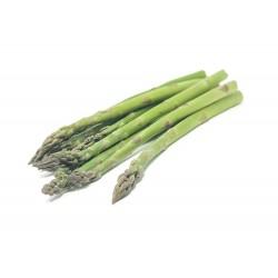 Espárragos verdes (manojo)